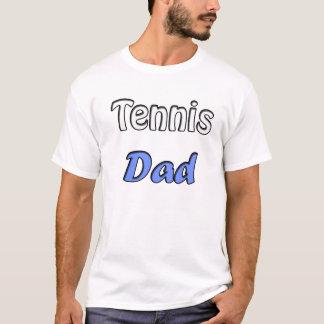 T-shirt Le tennis Dad