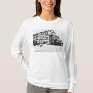 T-shirt Le théâtre à Hanovre, c.1910