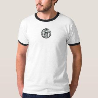 T-shirt Le tic de cellule Lokeren