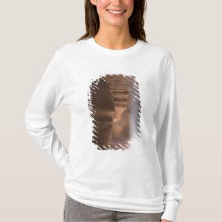 T-shirt Le tire-bouchon en canyon supérieur d'antilope,