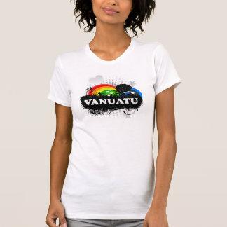 T-shirt Le Vanuatu fruité mignon