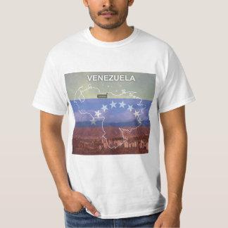 T-shirt Le Vénézuéla Ccs