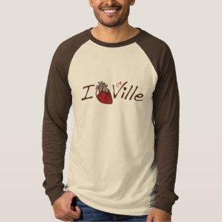 T-shirt Le Ville