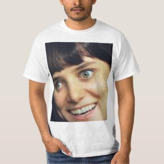 T-shirt Le visage de Madi
