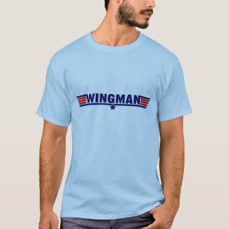 T-shirt Le Wingman Top Gun a inspiré la chemise