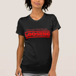 T-shirt Le Wisconsin