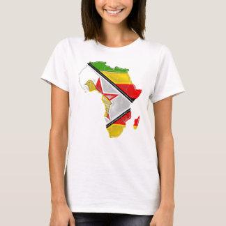 T-shirt Le Zimbabwe