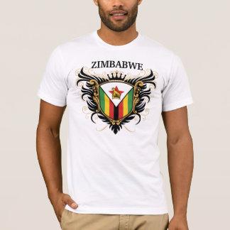 T-shirt Le Zimbabwe [personnalisez]