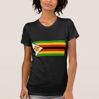 T-shirt Le Zimbabwe, Zimbabwe