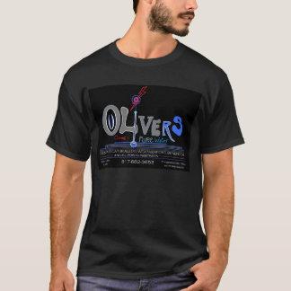 T-shirt l'eau pure d'olivers
