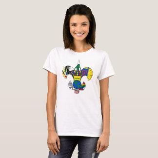T-shirt L'Éducation-De-Lis