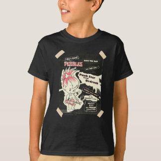 T-shirt Légende de punk rock de PEBBLES™
