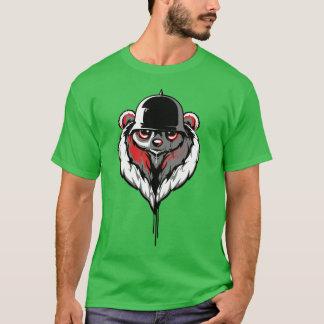 T-shirt lémur