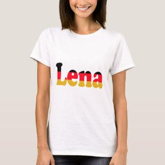 T-shirt Lena Allemagne