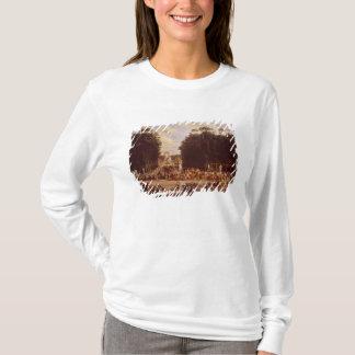 T-shirt L'entrée du napoléon et de la Marie-Louise
