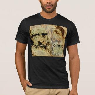 T-shirt Leonard