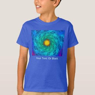 T-shirt Lépidoptères du N-Espace