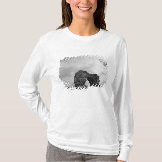 T-shirt L'Equateur, îles de Galapagos, île de Darwin,