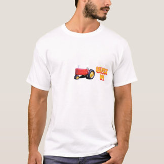 T-shirt Les 101 superbes