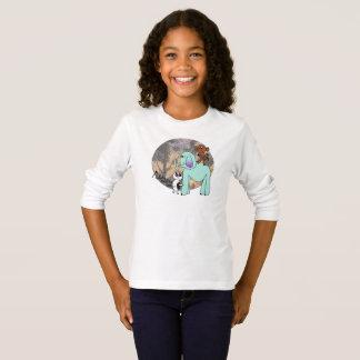 T-shirt Les amis animaux de Maizey