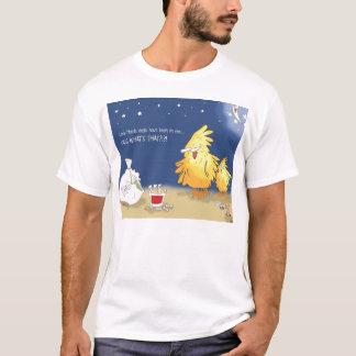 T-shirt Les aventures de Shellie et de trappe -2