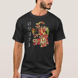T-shirt Les Aztèques