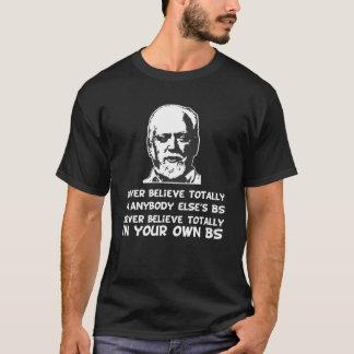 T-shirt Les BS (système de croyance)