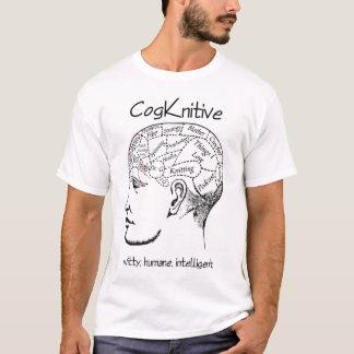 T-shirt Les chemises des hommes de phrénologie