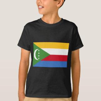 T-shirt les Comores