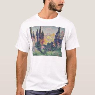 T-shirt Les cyprès chez Cagnes, 1908