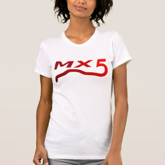 T-shirt Les dames topje