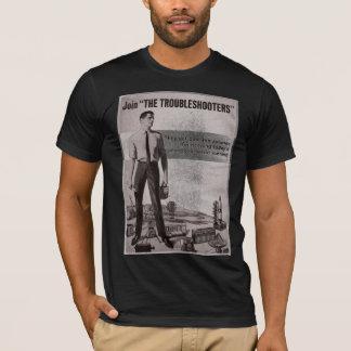 T-shirt Les dépanneurs