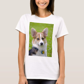 T-shirt Les dessus des femmes de Tucker