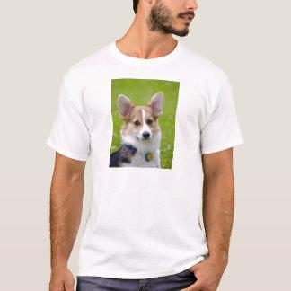 T-shirt Les dessus des hommes de Tucker