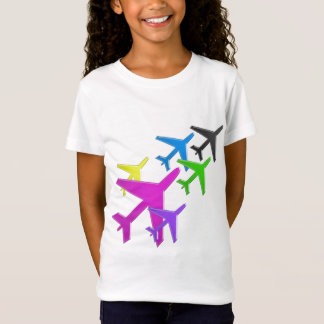 T-Shirt Les ENFANTS AIMENT L'AMUSEMENT de CADEAUX de