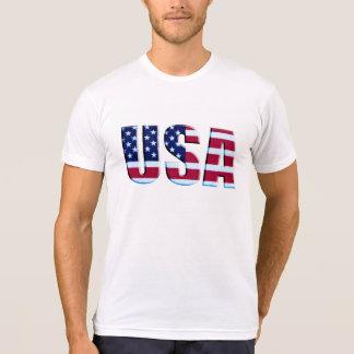 T-shirt LES Etats-Unis !