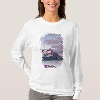 T-shirt Les Etats-Unis, Alaska, Alsek River Valley. Vue