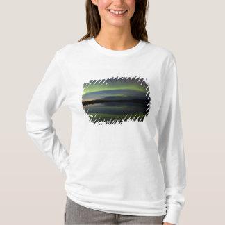 T-shirt Les Etats-Unis, Alaska, cercle arctique, Bettles.