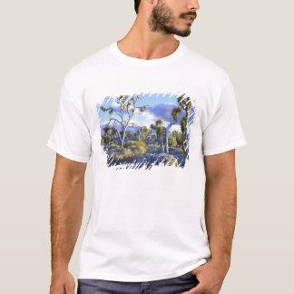 T-shirt Les Etats-Unis, la Californie, parc national