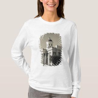 T-shirt Les Etats-Unis, Mississippi, canton. Ville de