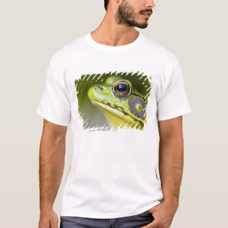 T-shirt Les Etats-Unis, New Jersey, Far Hills, Léonard J.