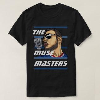 T-shirt Les maîtres de Muse