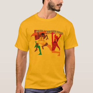 T-shirt Les musiciens de Picasso