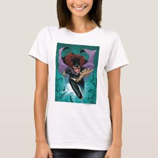T-shirt Les nouveaux 52 - Batgirl #1