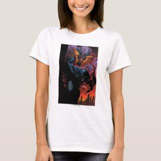 T-shirt Les nouveaux 52 - Batman et Robin #1