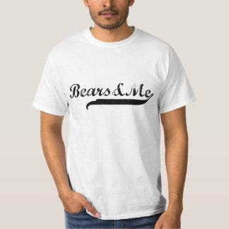 T-shirt Les Ours et Moi [Bears&Me]