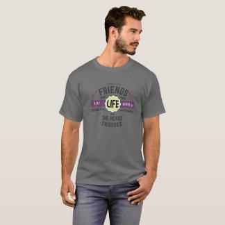 T-shirt les parents sont des amis