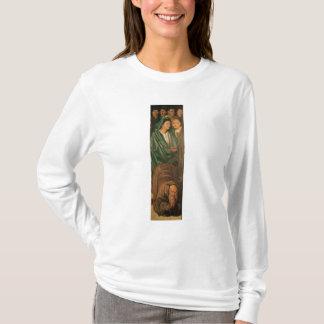 T-shirt Les pêcheurs, du Polyptych du St