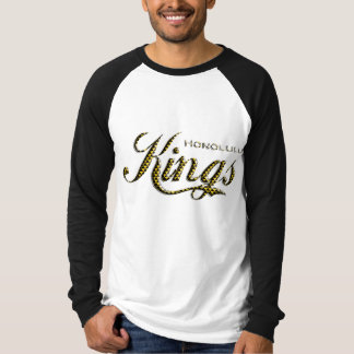T-shirt Les Rois Shirt de Honolulu