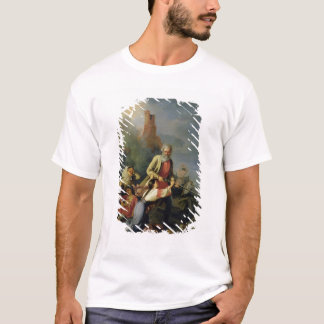 T-shirt Les Russes en 1812, 1855